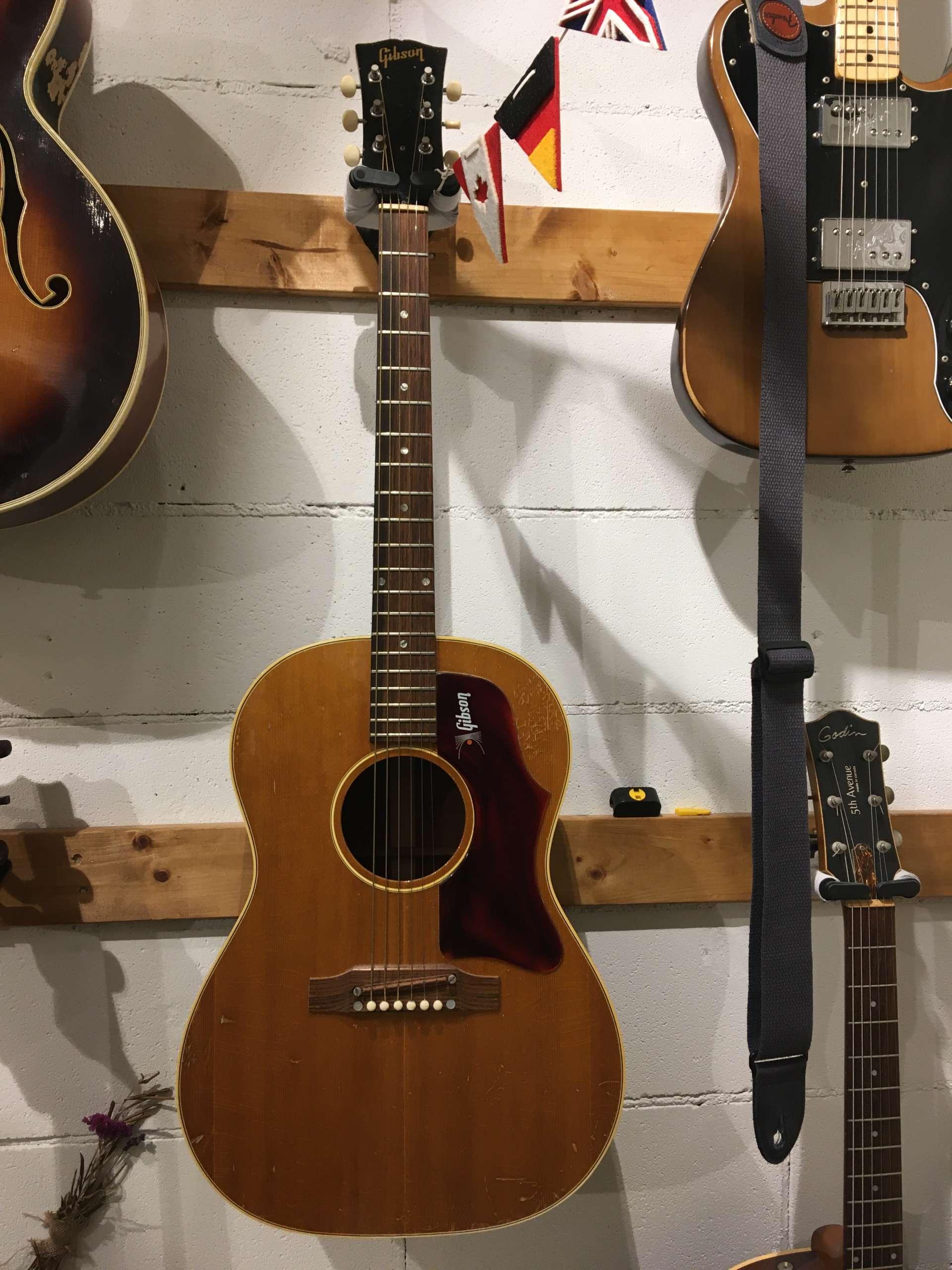 Gibson B-25 1968年製