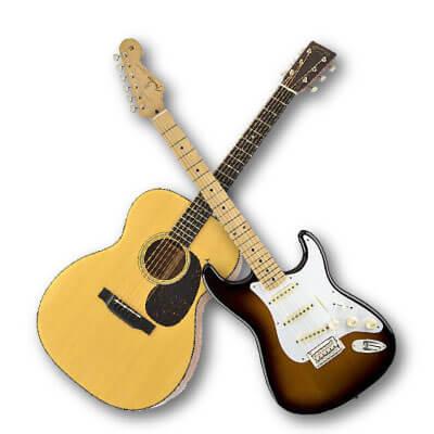 ギター講座 錦糸町