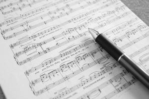 楽曲の提供&受領