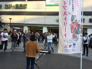 ライブ出演