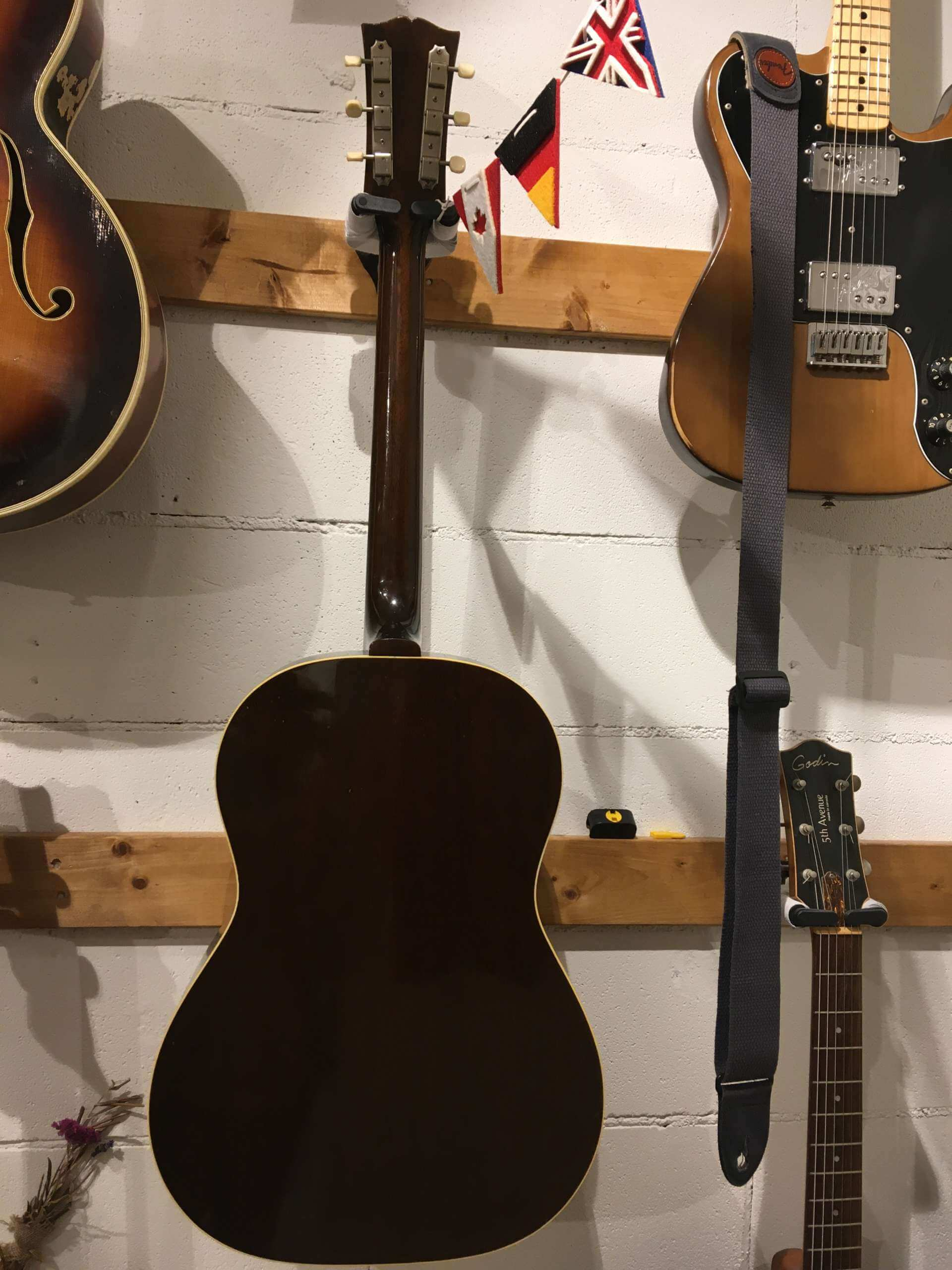 Gibson B-25 1968年製2